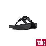 FitFlop™-FLEUR™-靚黑