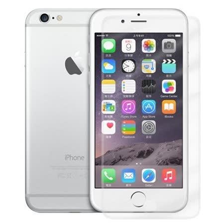 【D&A】Apple iPhone 6 專用日本頂級HC螢幕保護貼(鏡面抗刮)