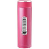 路易王子真水概念杯450ML粉色