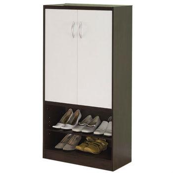 雙門高鞋櫃(60*30*120cm)