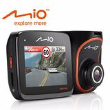Mio MiVu  588 Sony Sensor+GPS大光圈旗艦行車記錄器