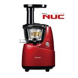 NUC BS-610 第四代 全功能食材料理慢磨機