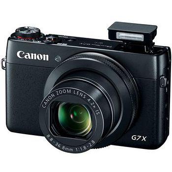 《Canon》PowerShot G7X