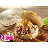 喜生米漢堡-和風豬肉*6盒