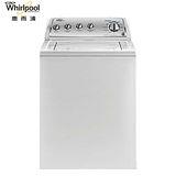 『Whirlpool』☆惠而浦 12公斤直立洗衣機1CWTW4840YW