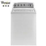 『Whirlpool』☆惠而浦 12公斤直立洗衣機WTW4950XW