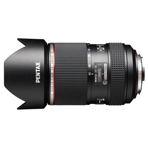 PENTAX HD DA645 28~45mm F4.5ED AW SR^( 貨^)