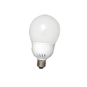 光然K-LIGHT 節能球型燈泡-白光(21W)
