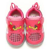 【童鞋城堡】Dr.Apple小童小蘋果造型機能運動鞋33-8731