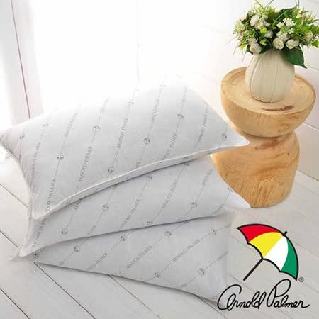 【Arnold Palmer雨傘】蓄溫保溫竹炭枕(1入)