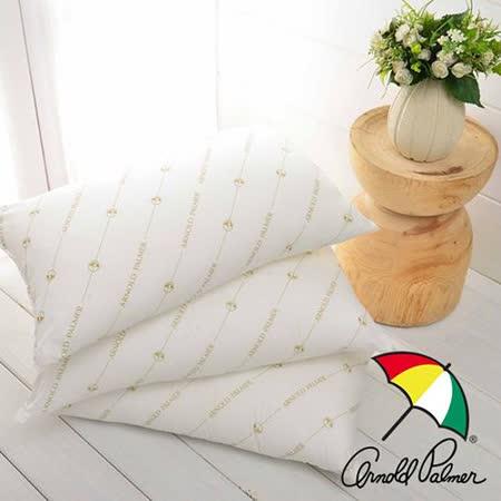 【Arnold Palmer雨傘】人工羽絲絨舒柔枕(1入)