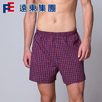 PAUL SIMON歐風五片式織帶平口褲(M~3L)
