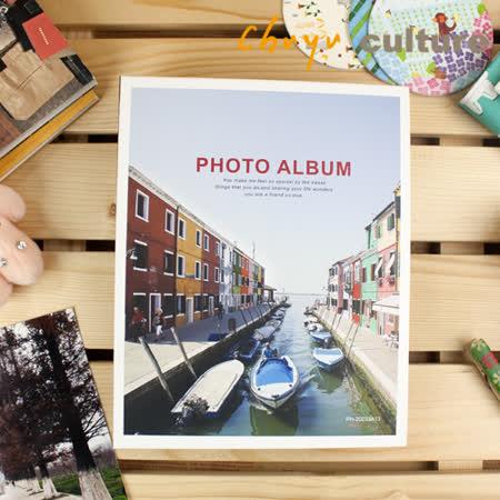 珠友 PH-20033 20K雙格精采相本/4x6-200枚照片