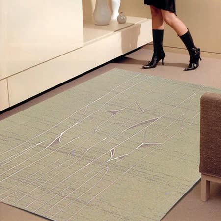 【范登伯格】赫野曼花繪系列絲毯-絲連-140x200