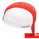 ZERORH+ 義大利吸溼排汗自行車導汗帽 ECX9005