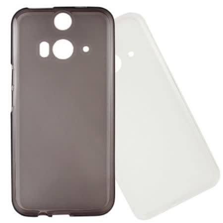 ◆買一送一不挑色◆KooPin HTC Butterfly 2 /蝴蝶2 /B810x 專用清水套