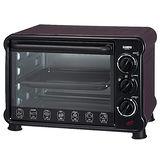聲寶18L烤箱KZ-PU18