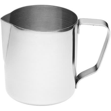 《KitchenCraft》不鏽鋼拉花杯(600ml)