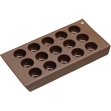 《Sweetly》巧克力烤盤(圓形)