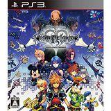 SONY PS3 遊戲《王國之心 HD 2.5 ReMIX》-日文一般版