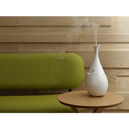 Aroma Genie-超音波香氛水氧機-白(第二代寶瓶型)