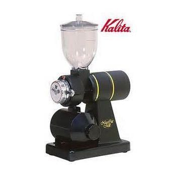 摩品手作咖啡館 Kalita 日本原裝進口磨豆機 黑色