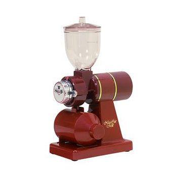 摩品手作咖啡館 Kalita 日本原裝進口磨豆機 紅色