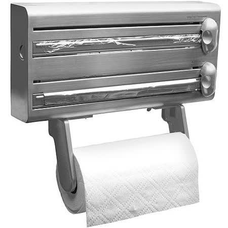 【開箱心得分享】gohappy 購物網《Master》3in1廚房衛生紙架哪裡買愛 買 台中 復興 店
