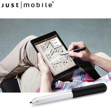 Just Mobile AluPen Digital 無與倫筆 鋁質2.5毫米極細觸控筆