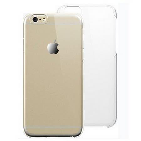 透明殼專家 iPhone6 Plus 5.5吋 超薄抗刮高透光保護殼