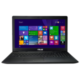 ASUS X553MA 15吋 Pentium 四核心 N3540 超值輕量級文書機 (黑/白)