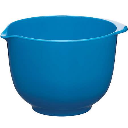 《KitchenCraft》兒童打蛋盆(藍1.3L)