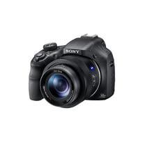 SONY DSC-HX400V 數位相機(公司貨)-送32G高速卡+專用電池+相機包+座充+清潔組+保護貼+讀卡機+小腳架