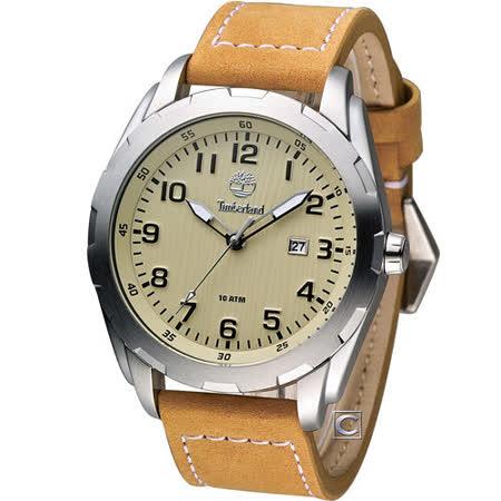 Timberland Newmarket 天柏嵐 歐式經典腕錶 TBL.13330XS 07