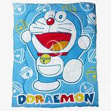 Doraemon哆啦A夢【快樂鈴噹】 暖暖厚毯被