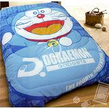 Doraemon哆啦A夢【我的百寶袋】 暖暖厚毯被
