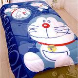Doraemon哆啦A夢【秘密道具】 暖暖厚毯被