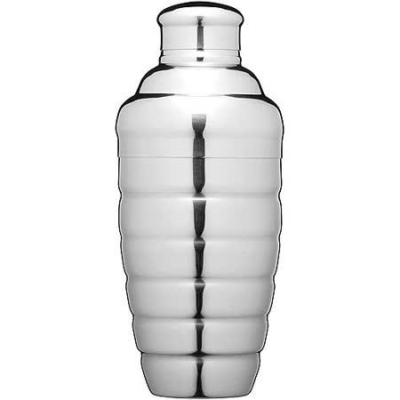 《KitchenCraft》不鏽鋼雪克杯(500ml)