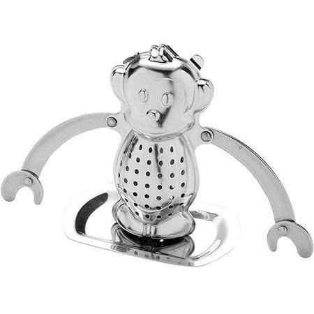 《KitchenCraft》小猴濾茶器