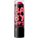 《媚比琳》寶貝電光護唇膏-粉紅風暴3.5g