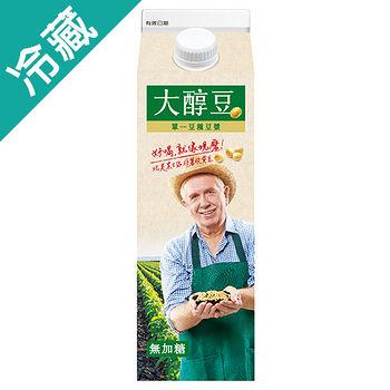 味全大醇豆無加糖豆漿936ML
