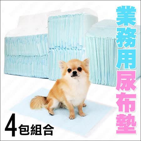 【4入組】抗菌消臭《業務用寵物尿片墊》4包~回購率超高~ - Pingle 購物搜尋比價