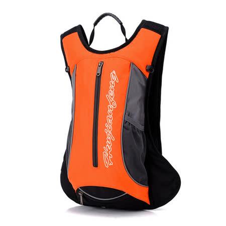 車之翼12L輕量休閒旅行背包/自行車用背包/後背包