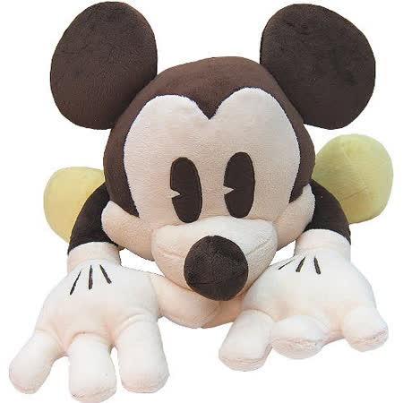 【波克貓哈日網】迪士尼系列◇玩偶 / 抱枕◇《米奇圖案》