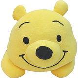 【波克貓哈日網】迪士尼系列◇午睡枕造型抱枕◇《小熊維尼》