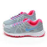 NIKE女款REVOLUTION 2 MSL輕量運動鞋554901022