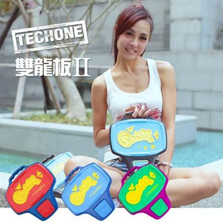 TECHONES8二代雙龍板