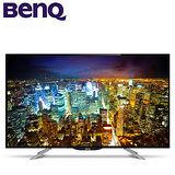 BenQ 50吋低藍光黑湛屏LED液晶顯示器+視訊盒(50RH6500)送HDMI線+潮牌耳機+16G隨身碟