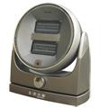 Bobson生活大師PTC陶瓷電暖器(BH-08)