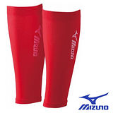 Mizuno 日本製 BIOGEAR 護小腿(一雙) A60BU-01062(紅)